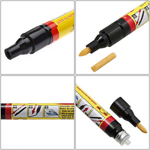 Universal Car Scratch Repair Pen - Buy 1 Get 1 FREE (2 Packs)
