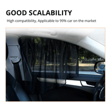 Load image into Gallery viewer, Magnetic Car Window Curtains (2PCS)