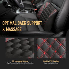 Load image into Gallery viewer, In-vehicle Back Massage Pillow