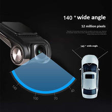 Load image into Gallery viewer, Mini Full HD Car DVR Dashcam