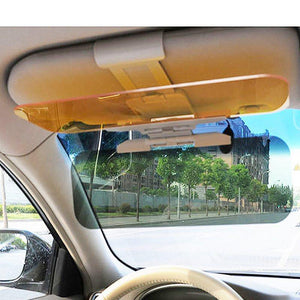 Sun Visor for Day & Night
