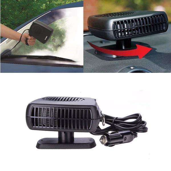 Portable Ceramic Defroster