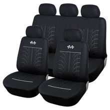 Load image into Gallery viewer, Modern Sports Car Seat Covers