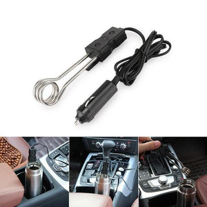 Portable Car Liquid Heater 12V