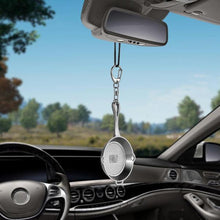 Load image into Gallery viewer, Pan Rear View Mirror Hanging Accessory