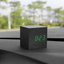 Load image into Gallery viewer, 3 in 1 Car Ornament Clock