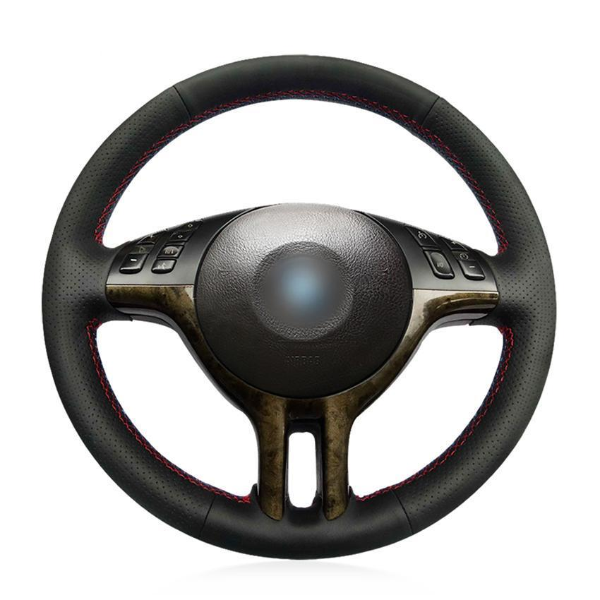Steering Wheel Cover for BMW