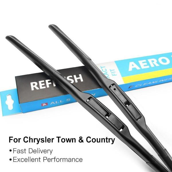 Wiper Blades Chrysler