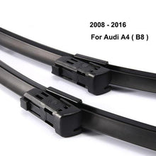 Load image into Gallery viewer, Wiper Blades for Audi