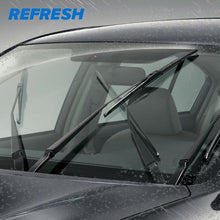 Load image into Gallery viewer, Hybrid Windscreen Wiper Blade (1pc)