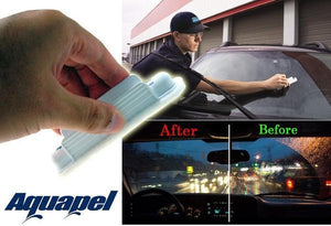 Windshield Coating