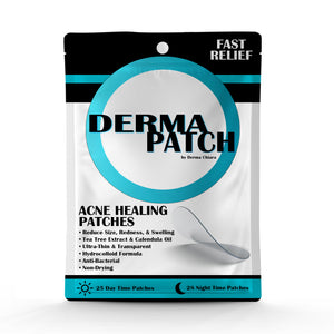 Derma Ance Patch Ultra-Thin Derma Acne Healing Patches