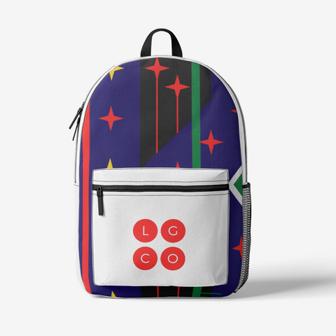 Skate Retro Backpack