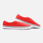 Red Classic Loafer