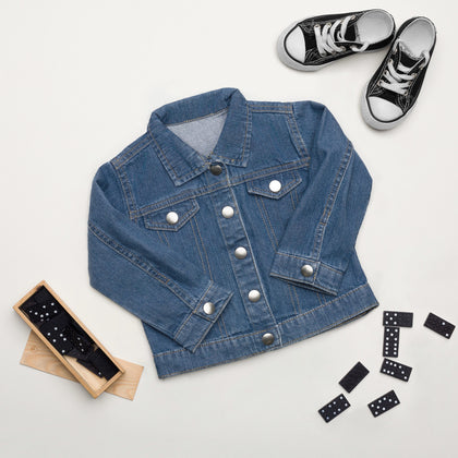 Baby Customizable Denim