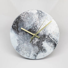 Load image into Gallery viewer, Hand-Painted Clocks