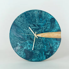 Load image into Gallery viewer, Hand Painted Clocks