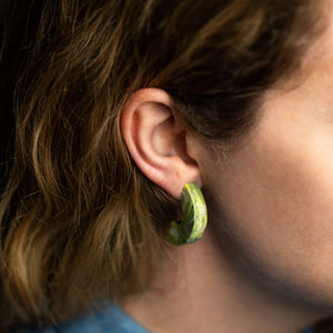 PC x Elise Ballegeer Meryl Earrings