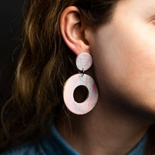Load image into Gallery viewer, PC x Elise Ballegeer Lilly Earrings