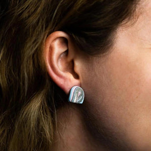 PC x Elise Ballegeer Cole Earrings