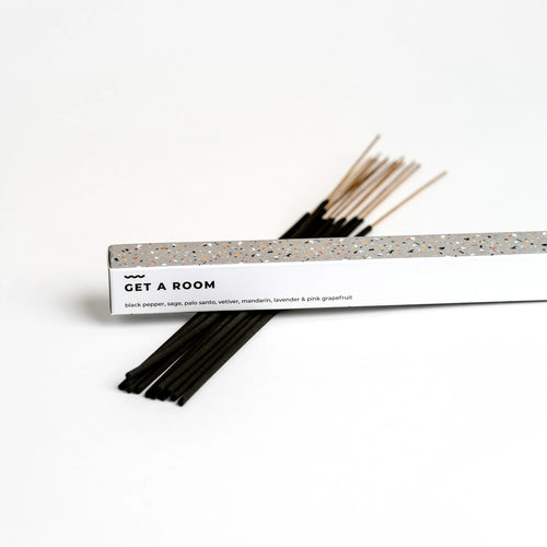 Incense Sticks - Get a Room