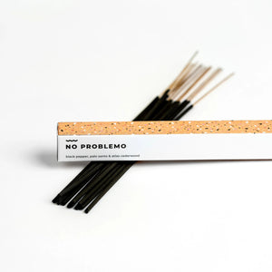 Incense Sticks - No Problemo