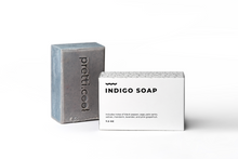 Load image into Gallery viewer, Indigo Soap