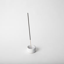 Load image into Gallery viewer, Incense Holders (Round) - Marbled