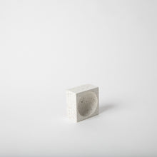 Load image into Gallery viewer, Incense Holders (Square) - Terrazzo