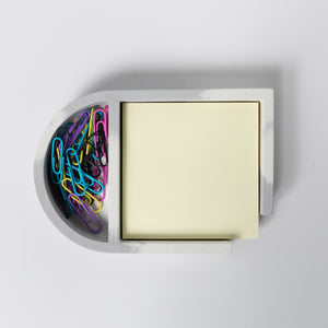 Sticki Note Holder