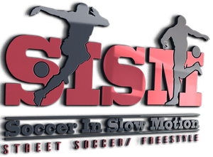 Soccer in Slow Motion