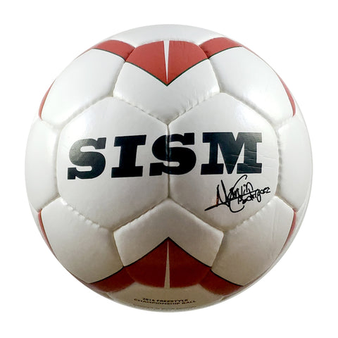 Signature Freestyle Championship Ball
