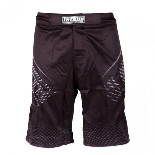 Шорты Tatami New IBJJF Rank Shorts Black
