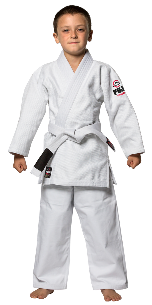 Кимоно детское Fuji All Around Kids BJJ Gi