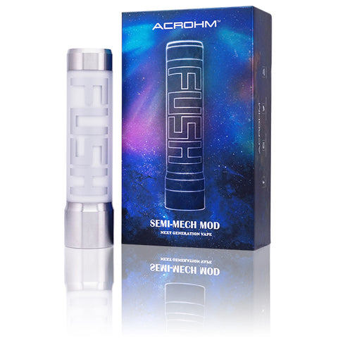 Acrohm - Fush Semi Mechanical Mod