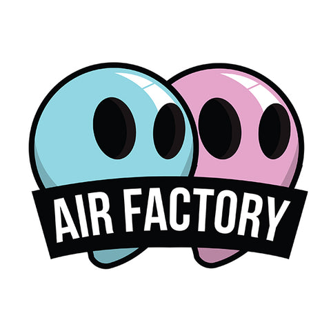 Air Factory - Pink Punch E-Liquid