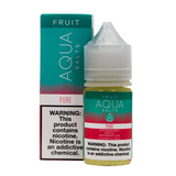 Aqua Salts - Pure E-Liquid