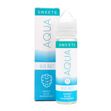 Aqua - Rush (Blue Razz) E-Liquid