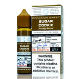 Basix - Sugar Cookie E-Liquid