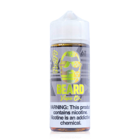 Beard Vape Co - No. 99 E-Liquid | 120ml