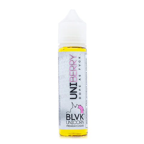 BLVK - UNIBerry E-Liquid