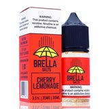 Brella Salts - Cherry Lemonade E-Liquid