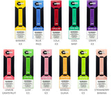 Barz Disposable E-Cigs