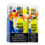 Cali Bars Disposable E-Cigs by Juice Head