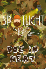 Spotlight - Doe In Heat