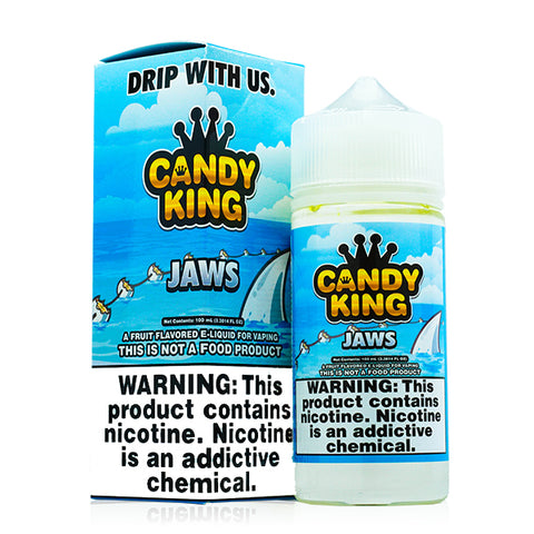 Candy King - Jaws E-Liquid