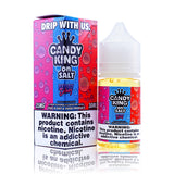 Candy King On Salt - Dweebz E-Liquid