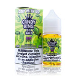 Candy King On Salt - Hard Apple E-Liquid