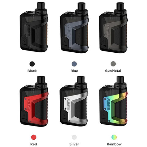 Geekvape - Aegis Hero Pod Kit | 45w