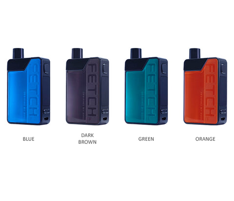 SMOK - Fetch Mini Pod System Kit